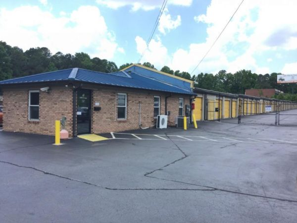Life Storage - Norcross 2655 Langford Rd Norcross, GA - Photo 0