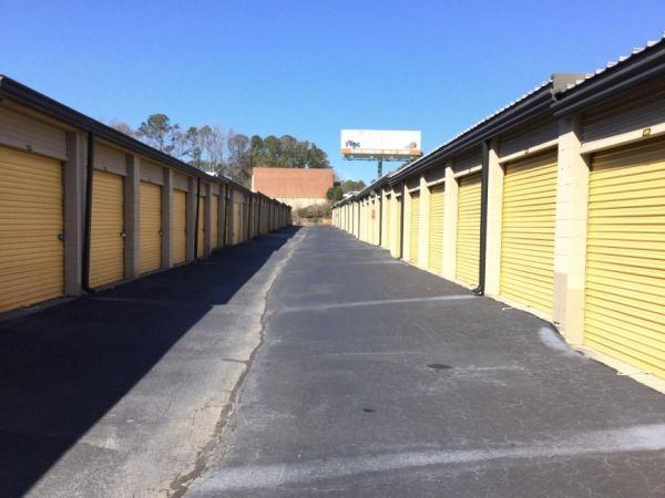 Life Storage - Norcross 2655 Langford Rd Norcross, GA - Photo 4