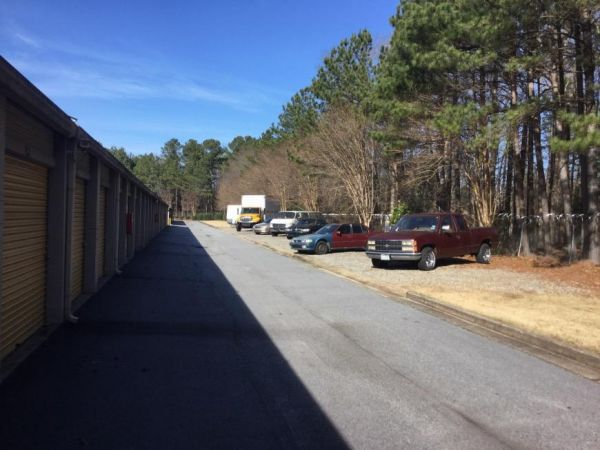 Life Storage - Riverdale - Highway 138 Southwest 303 Highway 138 SW Riverdale, GA - Photo 0