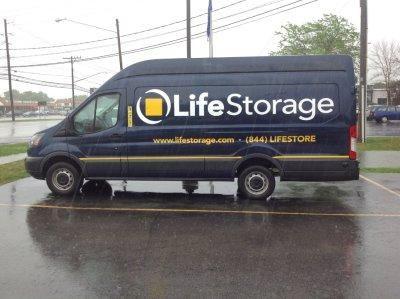 Life Storage - Williamsville 8161 Main St Williamsville, NY - Photo 6