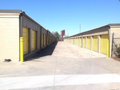 Life Storage - Raleigh - South Wilmington Street: Lowest ...