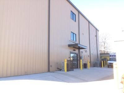 Life Storage - Raleigh - South Wilmington Street 2401 S Wilmington St Raleigh, NC - Photo 2