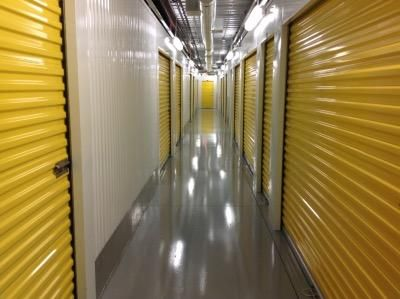 Life Storage - Raleigh - South Wilmington Street 2401 S Wilmington St Raleigh, NC - Photo 8