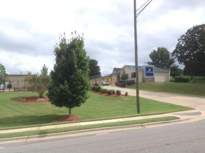Life Storage - Raleigh - South Wilmington Street 2401 S Wilmington St Raleigh, NC - Photo 0