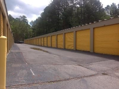 Life Storage - Columbia - Bush River Road 5311 Bush River Rd Columbia, SC - Photo 4