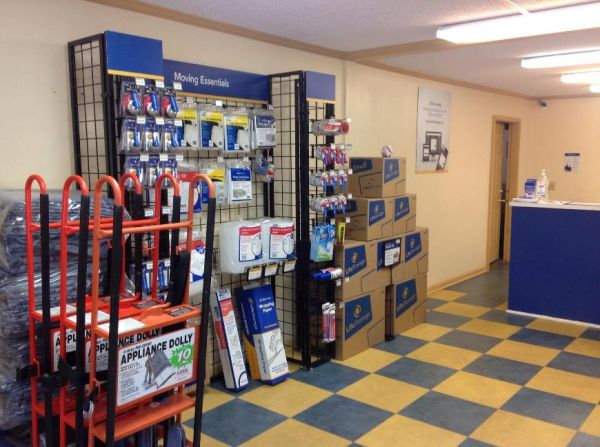 Life Storage - Columbia - Bush River Road 5311 Bush River Rd Columbia, SC - Photo 2