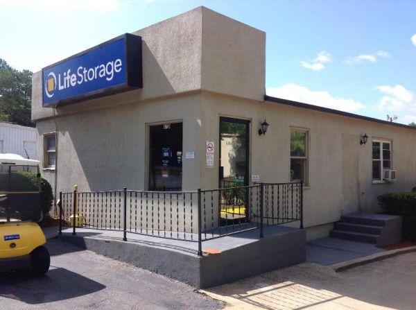 Life Storage - Columbia - Bush River Road 5311 Bush River Rd Columbia, SC - Photo 4