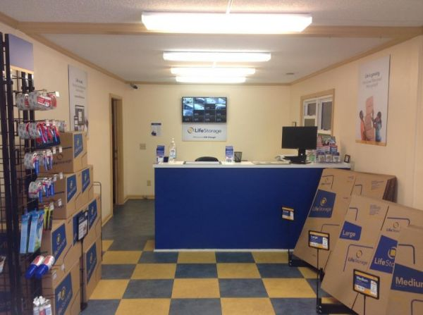 Life Storage - Columbia - Bush River Road 5311 Bush River Rd Columbia, SC - Photo 1