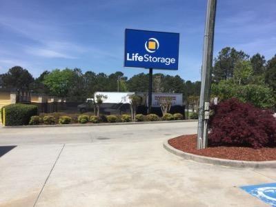 Life Storage - Morrow 1375 Commerce Rd Morrow, GA - Photo 5