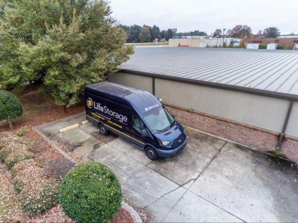 Life Storage - Morrow 1375 Commerce Rd Morrow, GA - Photo 0