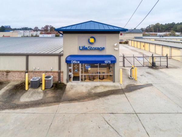 Life Storage - Morrow 1375 Commerce Rd Morrow, GA - Photo 2