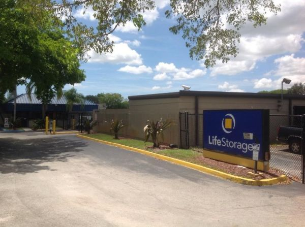 Life Storage - Sunrise 10300 NW 55th St Sunrise, FL - Photo 1
