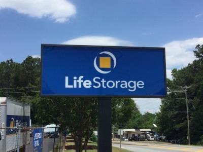 Life Storage - Marietta - Canton Road 1987 Canton Rd NE Marietta, GA - Photo 8