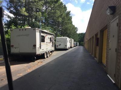Life Storage - Marietta - Williams Drive 1525 Williams Dr Marietta, GA - Photo 6
