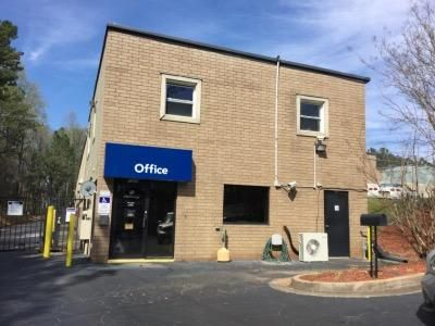Life Storage - Marietta - Williams Drive 1525 Williams Dr Marietta, GA - Photo 0