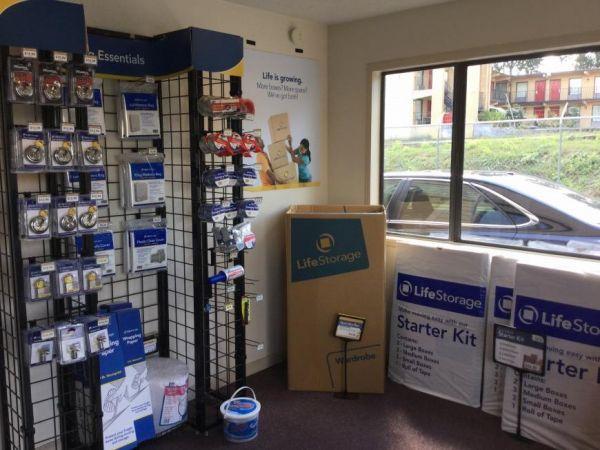 Life Storage - Riverdale - 7604 Highway 85 7604 Highway 85 Riverdale, GA - Photo 3