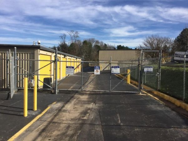 Life Storage - Riverdale - 7604 Highway 85 7604 Highway 85 Riverdale, GA - Photo 6