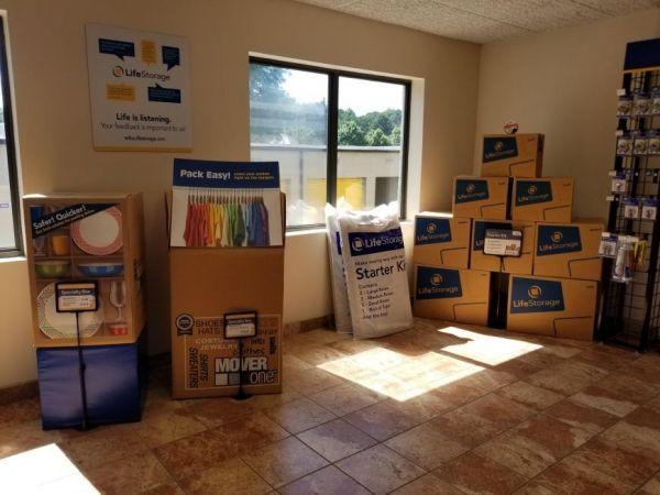 Life Storage - Mableton 720 Veterans Memorial Hwy SW Mableton, GA - Photo 4