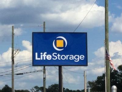 Life Storage - Marietta - Gresham Road 1195 Gresham Rd Marietta, GA - Photo 2