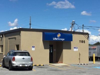Life Storage - Marietta - Gresham Road 1195 Gresham Rd Marietta, GA - Photo 0