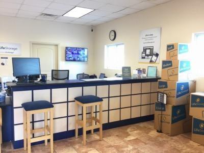 Life Storage - Marietta - Gresham Road 1195 Gresham Rd Marietta, GA - Photo 3