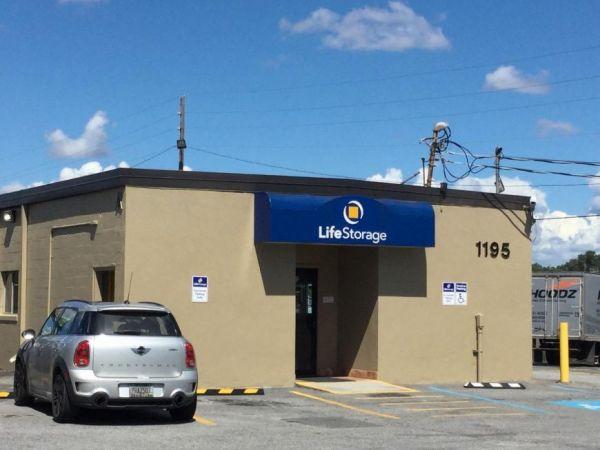 Life Storage - Marietta - Gresham Road 1195 Gresham Rd Marietta, GA - Photo 5
