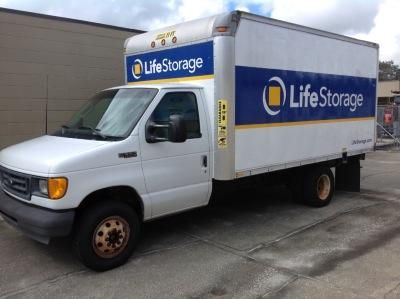 Life Storage - Melbourne - 6005 North Wickham Road 6005 N Wickham Rd Melbourne, FL - Photo 6