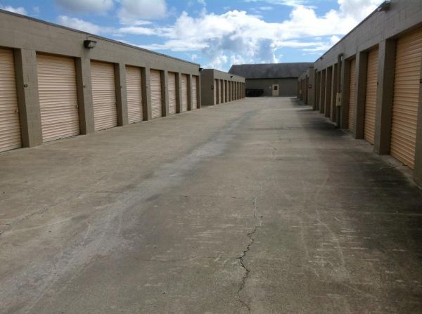 Life Storage - Melbourne - 6005 North Wickham Road 6005 N Wickham Rd Melbourne, FL - Photo 0