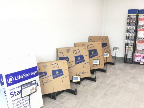 Life Storage - Melbourne - 6005 North Wickham Road 6005 N Wickham Rd Melbourne, FL - Photo 8