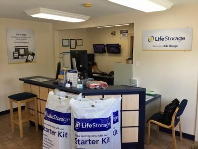 Life Storage - Newport News - Jefferson Avenue 10429 Jefferson Ave Newport News, VA - Photo 4