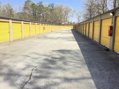 Life Storage - Newport News - Jefferson Avenue 10429 Jefferson Ave Newport News, VA - Photo 6