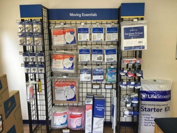 Life Storage - Newport News - Jefferson Avenue 10429 Jefferson Ave Newport News, VA - Photo 0