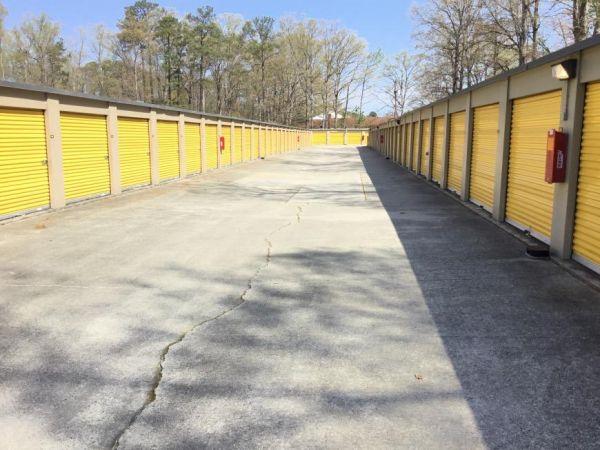 Life Storage - Newport News - Jefferson Avenue 10429 Jefferson Ave Newport News, VA - Photo 1