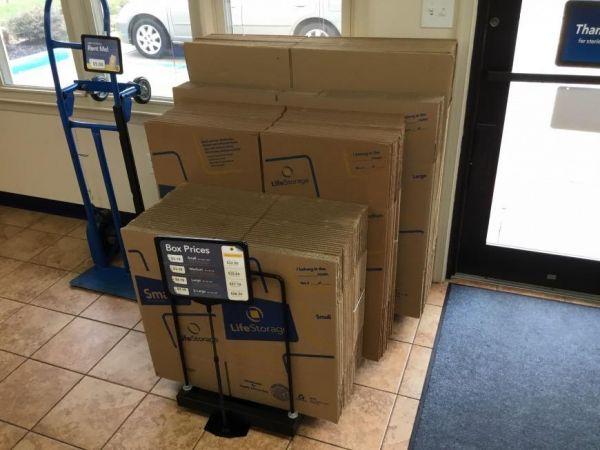 Life Storage - Newport News - Jefferson Avenue 10429 Jefferson Ave Newport News, VA - Photo 2