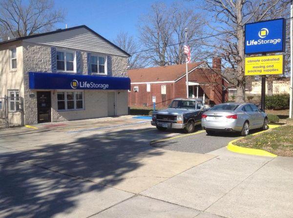 Life Storage - Newport News - Jefferson Avenue 10429 Jefferson Ave Newport News, VA - Photo 3