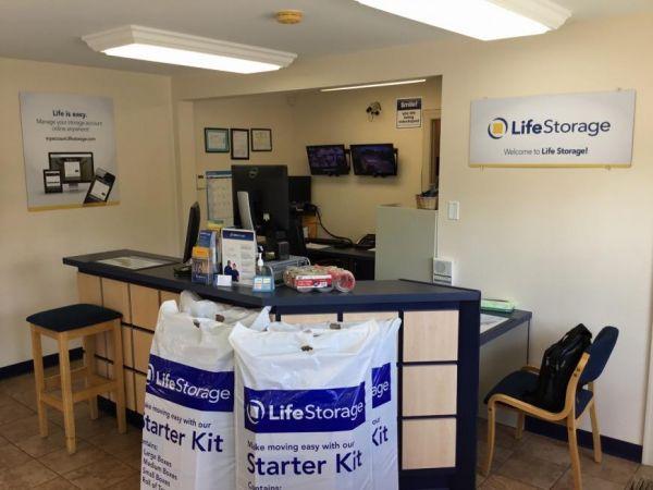 Life Storage - Newport News - Jefferson Avenue 10429 Jefferson Ave Newport News, VA - Photo 4