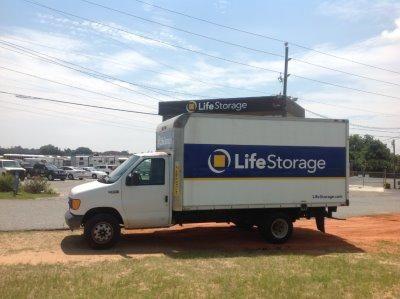 Life Storage - Pensacola - East Fairfield Drive 195 E Fairfield Dr Pensacola, FL - Photo 3