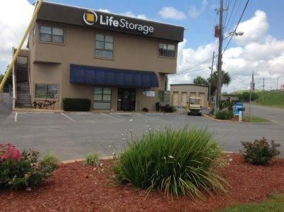 Life Storage - Pensacola - East Fairfield Drive 195 E Fairfield Dr Pensacola, FL - Photo 0