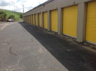 Life Storage - Pensacola - East Fairfield Drive 195 E Fairfield Dr Pensacola, FL - Photo 3