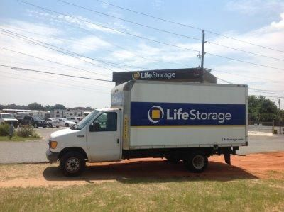 Life Storage - Pensacola - East Fairfield Drive 195 E Fairfield Dr Pensacola, FL - Photo 7