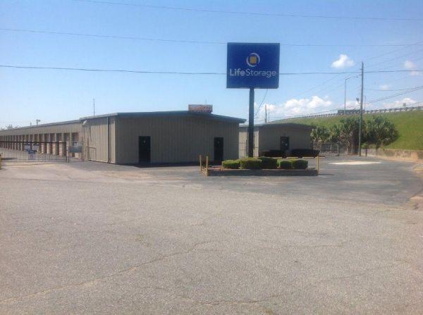 Life Storage - Pensacola - East Fairfield Drive 195 E Fairfield Dr Pensacola, FL - Photo 8