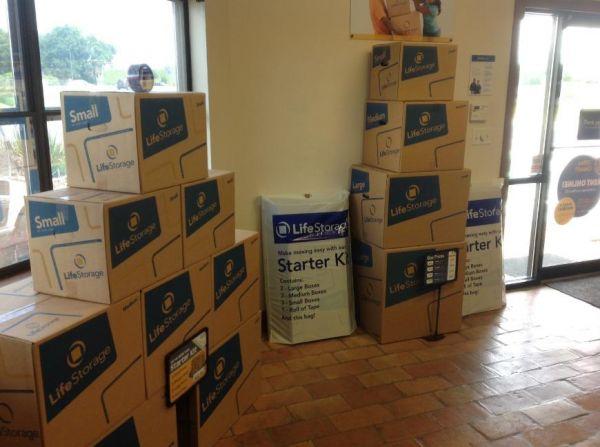 Life Storage - Pensacola - East Fairfield Drive 195 E Fairfield Dr Pensacola, FL - Photo 7