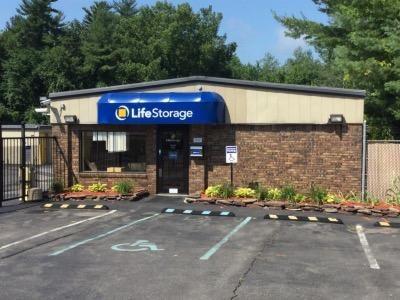 Life Storage - Glastonbury 269 Oakwood Dr Glastonbury, CT - Photo 0