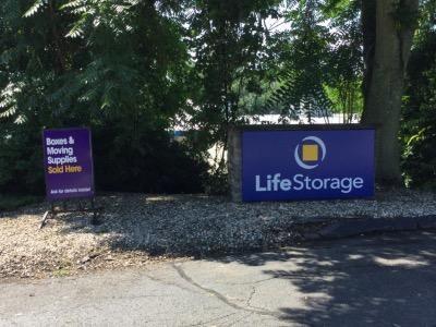 Life Storage - Glastonbury 269 Oakwood Dr Glastonbury, CT - Photo 5
