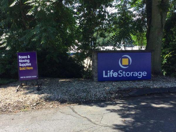 Life Storage - Glastonbury 269 Oakwood Dr Glastonbury, CT - Photo 6