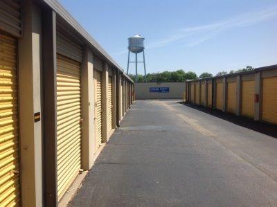 Life Storage - Pensacola - North Navy Boulevard 980 N Navy Blvd Pensacola, FL - Photo 3