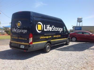Life Storage - Pensacola - North Navy Boulevard 980 N Navy Blvd Pensacola, FL - Photo 5