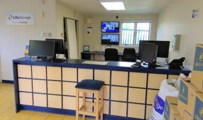 Life Storage - Suffield 1395 South St Suffield, CT - Photo 1