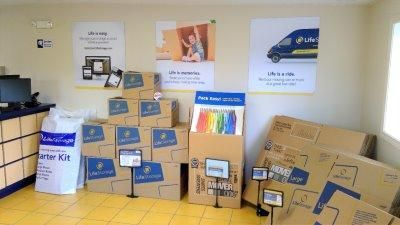 Life Storage - Suffield 1395 South St Suffield, CT - Photo 2