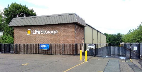 Life Storage - Suffield 1395 South St Suffield, CT - Photo 3
